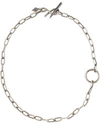 M. Cohen - Necklace - Lyst
