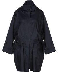 IRO - Overcoat - Lyst