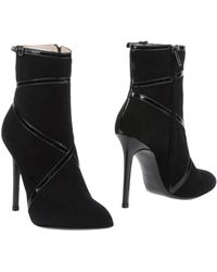 Alberto Guardiani - Ankle Boots - Lyst