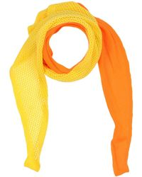Jucca - Oblong Scarves - Lyst