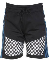 adidas Originals - Bermuda Shorts - Lyst
