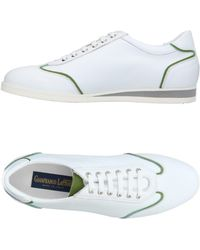Gianfranco Lattanzi - Low-tops & Sneakers - Lyst