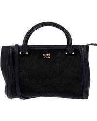 Class Roberto Cavalli Handbag - Black