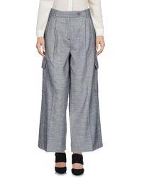 Ballantyne - 3/4-length Shorts - Lyst