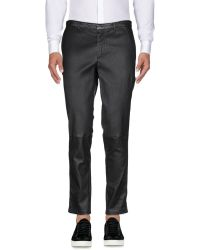 The Kooples - Casual Trousers - Lyst