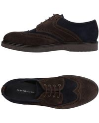 Tommy Hilfiger - Lace-up Shoe - Lyst