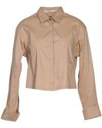 AQUILANO.RIMONDI - Shirts - Lyst