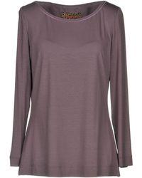22 Maggio By Maria Grazia Severi - T-shirts - Lyst
