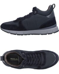 Woolrich - High-tops & Trainers - Lyst