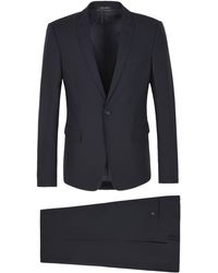 Emporio Armani - Suits - Lyst