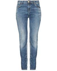 Armani Jeans - Jeanshose - Lyst