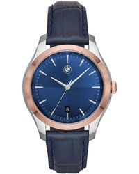 BMW Wrist Watch - Blue