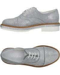 CafeNoir - Lace-up Shoe - Lyst