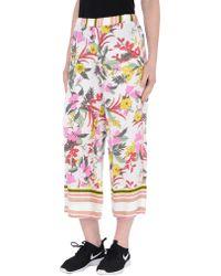 Deha - 3/4-length Shorts - Lyst