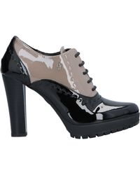 Armani Jeans - Booties - Lyst