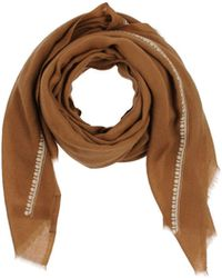 French Connection - Oblong Scarves - Lyst