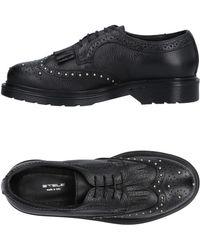 Stele - Lace-up Shoes - Lyst