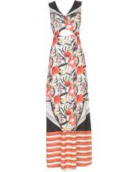 Clover Canyon - Long Dress - Lyst