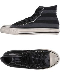 Converse - Sneakers & Tennis shoes alte - Lyst