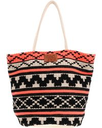 Superdry - Whitney Beach Tote Bag - Lyst