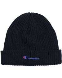 Champion - Hat - Lyst