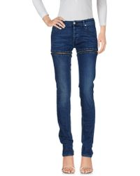 Hood By Air - Pantaloni jeans - Lyst