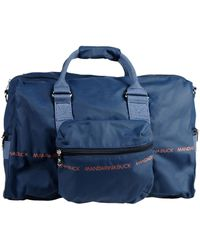 Mandarina Duck - Travel & Duffel Bag - Lyst