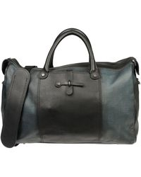 Diesel Black Gold - Travel & Duffel Bag - Lyst