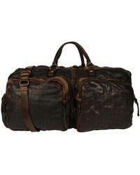 Campomaggi - Travel & Duffel Bag - Lyst
