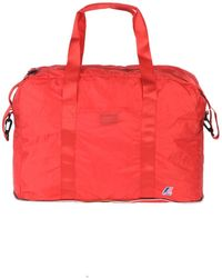 K-Way - Travel & Duffel Bag - Lyst