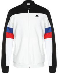 Le Coq Sportif - Sweatshirt - Lyst