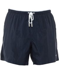 Paolo Pecora - Swimming Trunks - Lyst