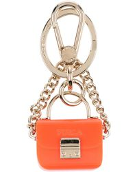 Furla - Key Ring - Lyst