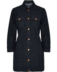 J Brand - Denim Outerwear - Lyst