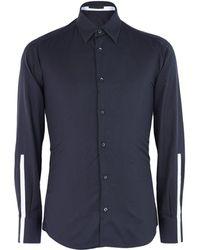 Alessandro Dell'acqua - Shirt - Lyst