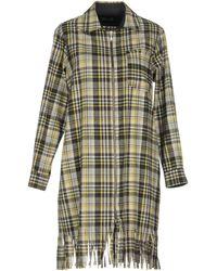 Odi Et Amo - Short Dresses - Lyst