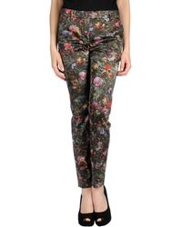 Marc Cain - Casual Pants - Lyst