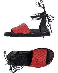 Gentry Portofino - Sandals - Lyst