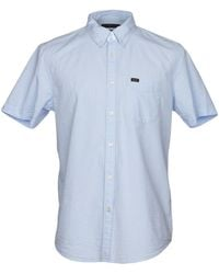 Lee Jeans - Shirts - Lyst
