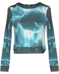 Ultrachic - T-shirt - Lyst