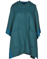 MAX&Co. - Capes & Ponchos - Lyst