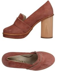 Ouigal - Loafer - Lyst