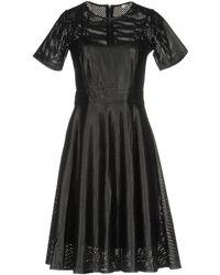 Brigitte Bardot - Knee-length Dress - Lyst