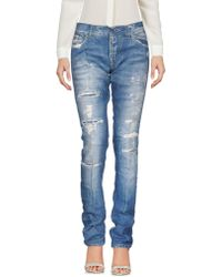 Dondup - Casual Trouser - Lyst