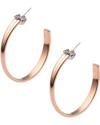 Tommy Hilfiger - Earrings - Lyst