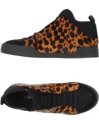 3.1 Phillip Lim - High-tops & Trainers - Lyst