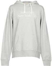 SATURDAYS NEW YORK CITY - Sweatshirts - Lyst