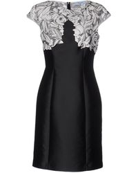 Blumarine - Knee-length Dress - Lyst