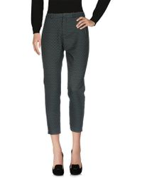 Numph - Casual Trousers - Lyst