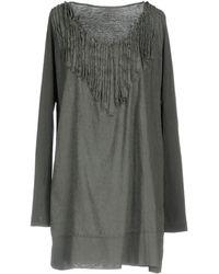 Noa Noa - Short Dresses - Lyst